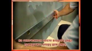 Укладка плитки на пол и на стену(, 2016-01-21T23:45:40.000Z)