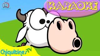 La Vaca Lola - Karaoke