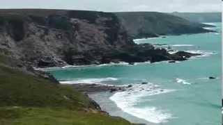 ❤Camping Trez Rouz❤ 2014 - Bretagne Finistère - SUMMER - David Garrett