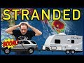 Breakdown on the Road, When RVing Doesn't Go As Planned - Traveling Robert