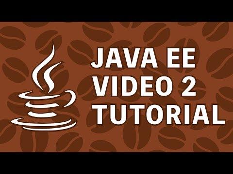 java-ee-tutorial-2-:-validation-/-jstl-tutorial