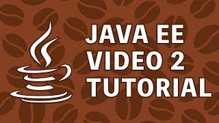 Java EE Tutorial 2 : Validation / JSTL Tutorial