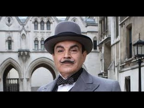 Poirot S04E02   Death in the Clouds 1992