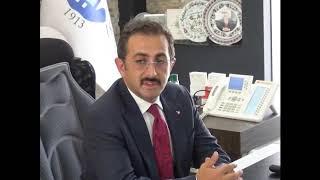 Bakan Yardımcısı Mustafa Aksu ziyaret_metropolhaber.net
