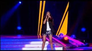 Antonia - Shake it mama (Live Armenian Music Awards 2011)