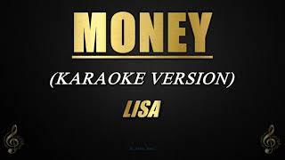 MONEY - LISA (Karaoke/Instrumental)