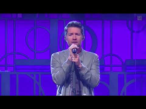 Josh Turner - The Way He Was Raised Live At World Outreach Church
