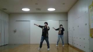 今回はリクエストがあった曲を三宅くん、岡田くんパートで踊ってみまし...