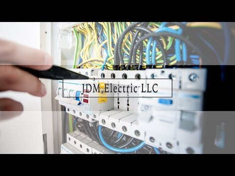 JDM Electric LLC Introduction