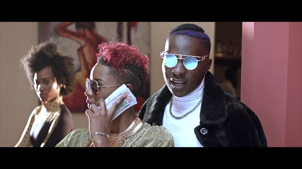 Dj Shiru - Tumaayuke ft Naira Ali, Beckie256,Gaaza,Eezy [Officiall  VIDEO]New Ugandan Music 2018 HD