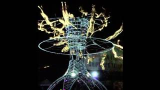 Eternal Return - a zoetrope by Peter Hudson