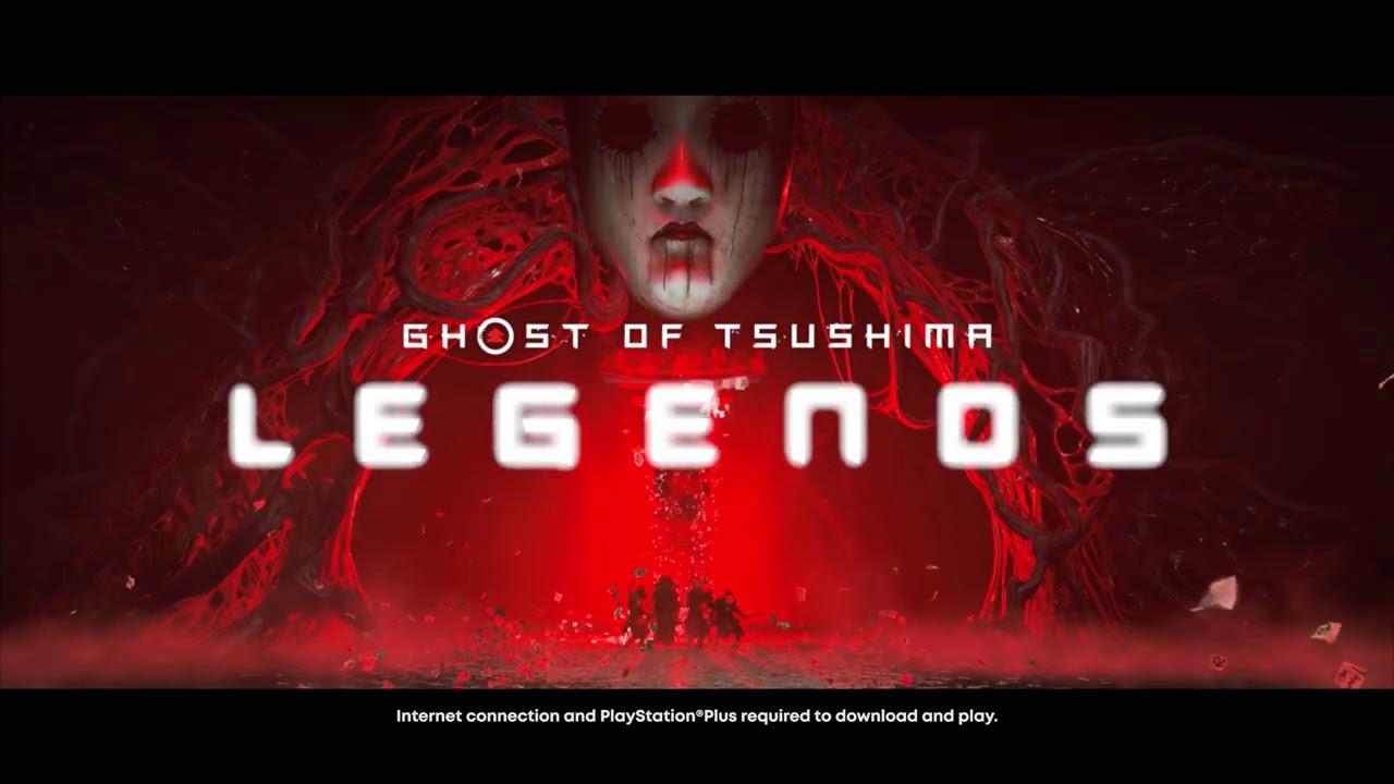 PS4 l Ghost of Tsushima - 버전 1.1 업데이트 트레일러