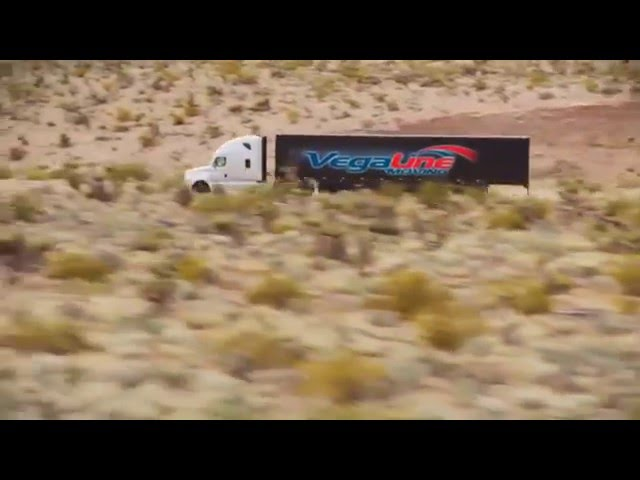 Vega Line Moving & Storage