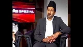 2010-10-21 Das Terror-Attentat auf die Ahmadiyya-Moschee in Lahore (Pakistan) Teil 1