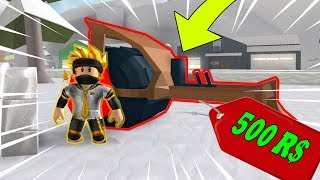 I SPENT A LOT OF ROBUX-W ON.... #393 ROBLOX
