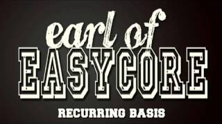 Earl Of Easycore - Heavy Mornings - A pop-punk tune about getting wrecked back home in London