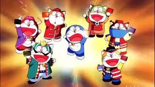 Doraemon Đội quân Doraemon VietSub  HD