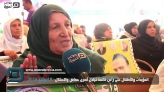 بالفيديو| المؤبدات والأطفال على رأس قائمة تبادل أسرى حماس والاحتلال