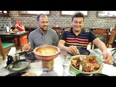 രുചിയേറും വിഭവങ്ങളായി മസ്കറ്റിലെ 1947 റെസ്റ്റോറന്റ് - 1947 An Indian Restaurant, Muscat