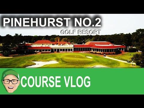 Pinehurst Golf Resort No.2