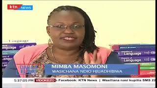 Wanaowapachika wanafunzi mimba - [Sehemu 2] - | DAU LA ELIMU