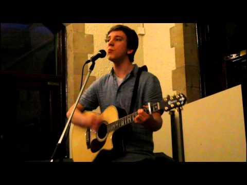 Devonshire Hall's Open Mic Night