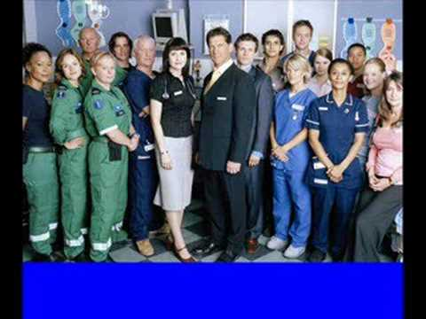 Casualty theme tune - First Ever