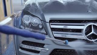 Как мыть машину на автомойке самообслуживания(Как выбрать нужную функцию на автомойке самообслуживания., 2016-08-30T10:42:10.000Z)