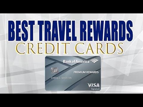 Bank of America Premium Rewards Credit Card: Should You Get This Travel Rewards Card?