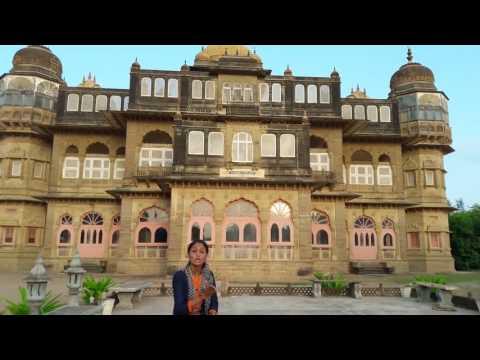 Kutch Nahi Dekha To Kutchh Nahi Dekha   Geetaben Rabari At Vijay Vilas Palce