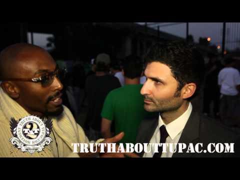 Nazo Bravo On Tupac Shakur & The Armenian Genocide