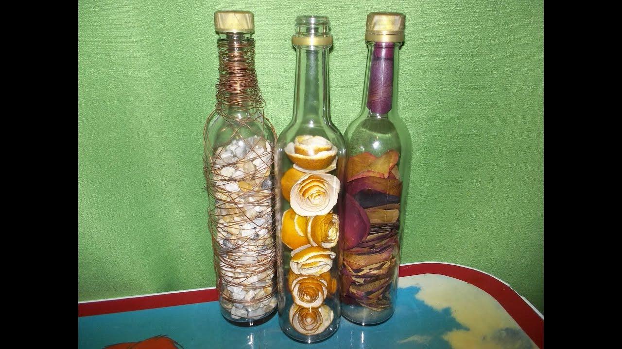 Decorar botellas de cristal decorar botellas de cristal - Decorar botellas de cristal ...