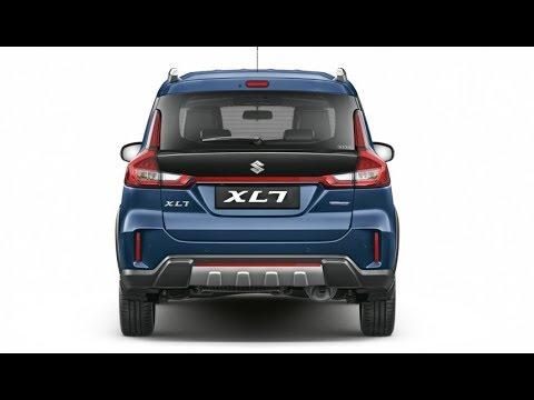 2020 maruti suzuki xl7 mpv 7 seater india launch interior exterior price specifications youtube 2020 maruti suzuki xl7 mpv 7 seater india launch interior exterior price specifications