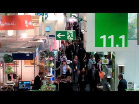 Trade Management for Asia - Anuga 2011