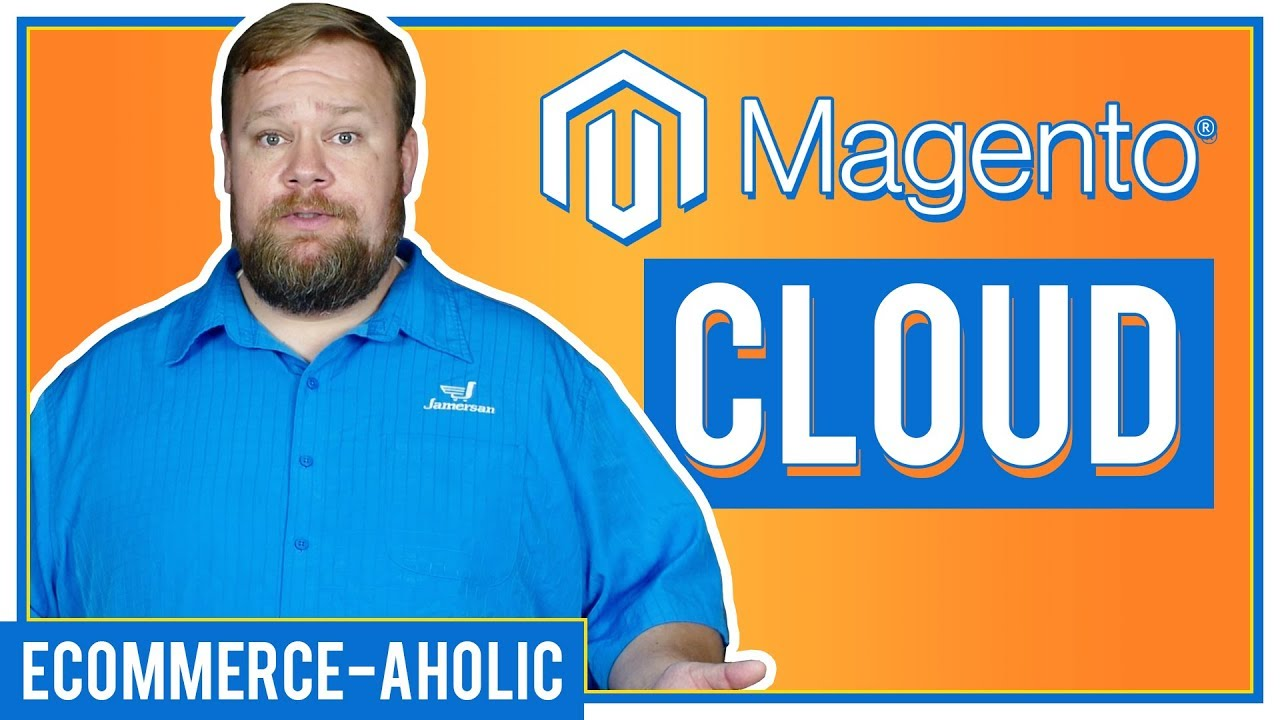 WTF is Magento Cloud?