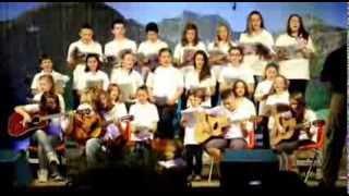 """""""MUSICAVEDINE""""  16° edizione Coro Cima Verde e Minicoro Camp Fiorì"""