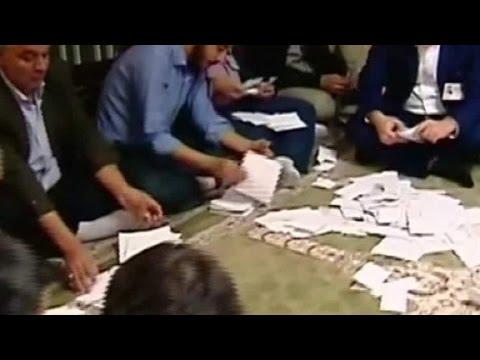 Reformists win big in Iran election