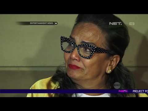 Terlibat di FIlm 'Ibu Maafkan Aku' Buat Christine Hakim Sedih