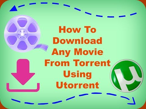How To Download Any Movie From Torrent...