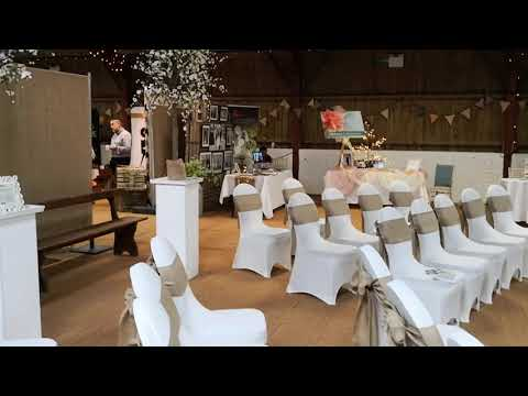 Wedding Fayre short video, 19th May 2019