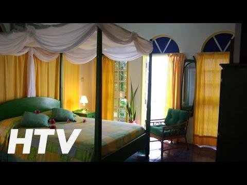 Evergreen Hotel En Roseau, Dominica