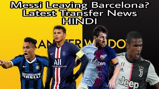 In this video i have talked about latest transfer news hindi. #messi #transfernews #hindi edited by - filmorago intro jim yosef firefly [ncs release] ...