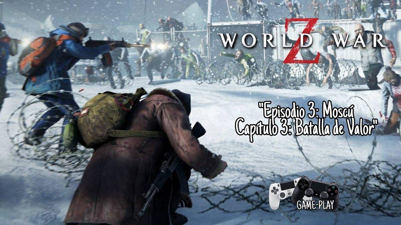 World War Spiel