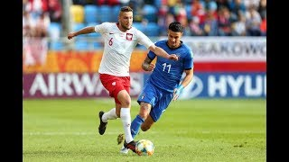 MATCH HIGHLIGHTS - Italy v Poland - FIFA U-20 World Cup Poland 2019 - Match 37
