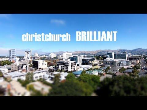 Christchurch - January 2018