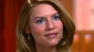 claire danes on playing carrie i m always monitoring the depiction of her condition