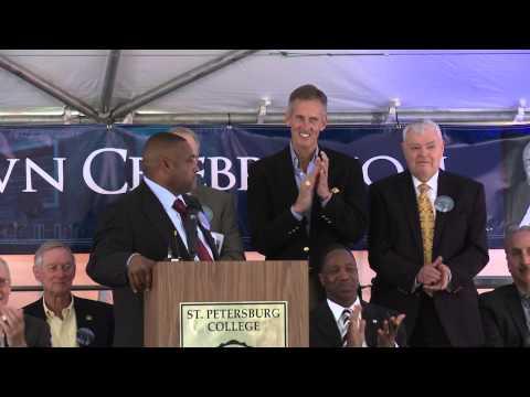 SPC Midtown Celebration and Groundbreaking Ceremony
