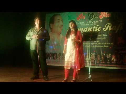 Chura Liya By Priyanka Mukherjee And Ehsan