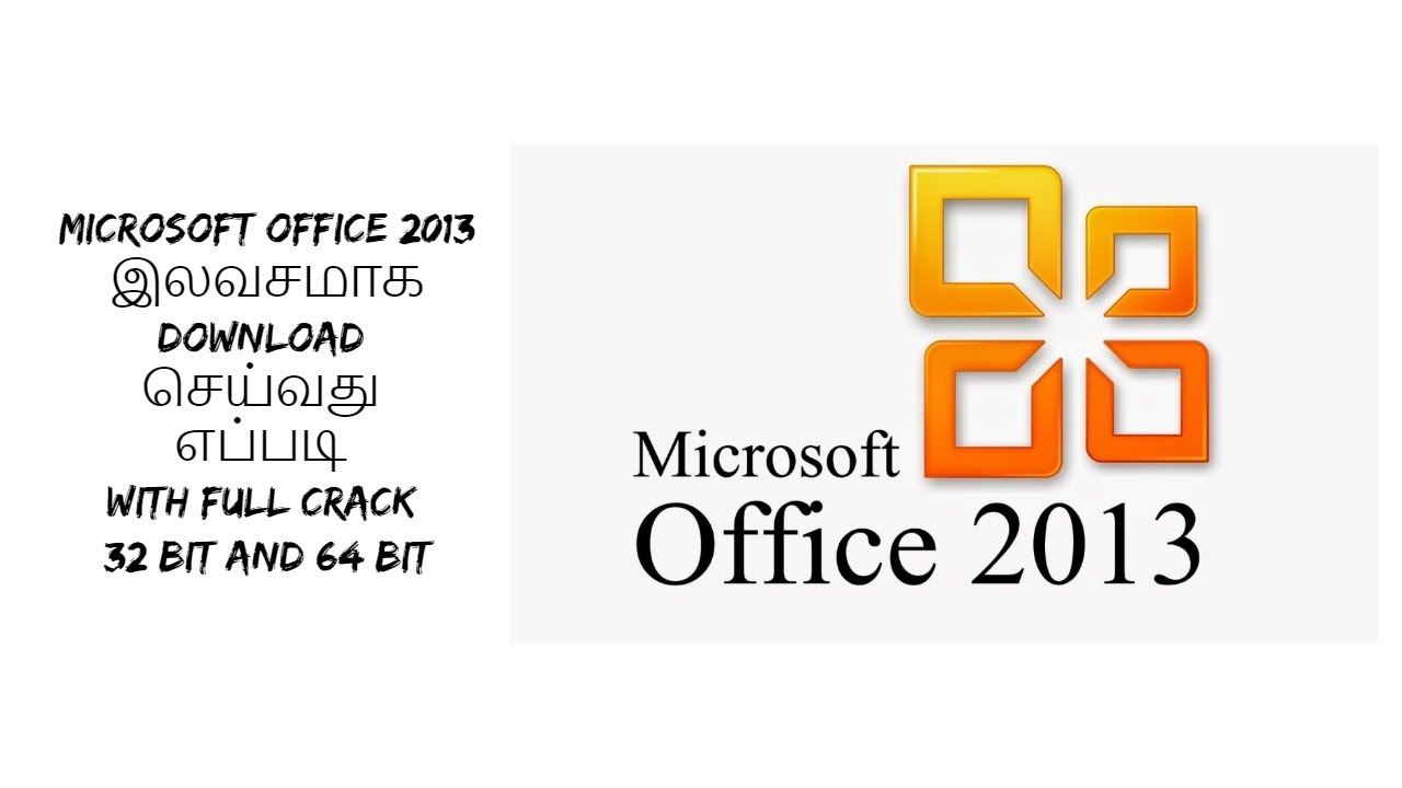 free download office 2013 64 bit full crack