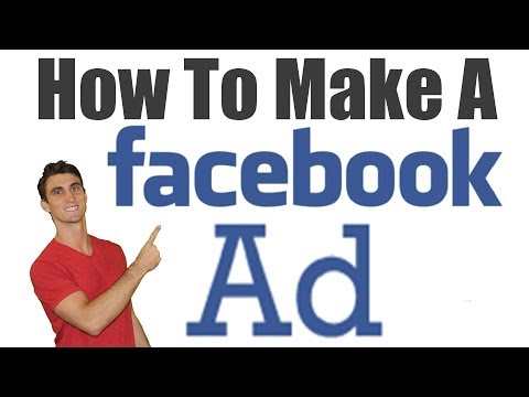 How to Make Your First Succesful Facebook Ad + Walkthrough Mp3